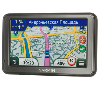 Навигатор GARMIN NUVI 2495LT GPS-GLONASS RUSSIA