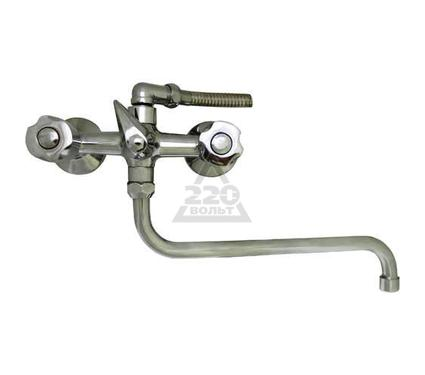 Смеситель для ванной настенный SHRUDER PHOREX ML5004B-12