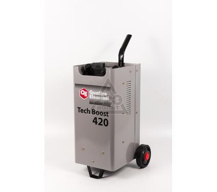 Устройство пуско-зарядное QUATTRO ELEMENTI Tech Boost 420