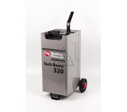 Устройство пуско-зарядное QUATTRO ELEMENTI Tech Boost 320
