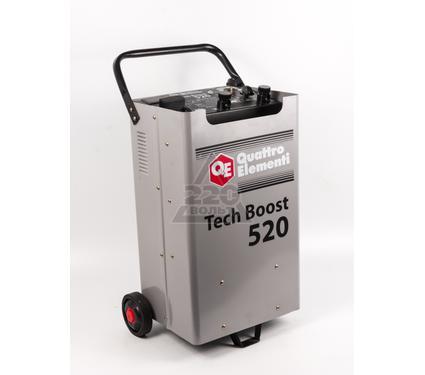 Устройство пуско-зарядное QUATTRO ELEMENTI Tech Boost 520
