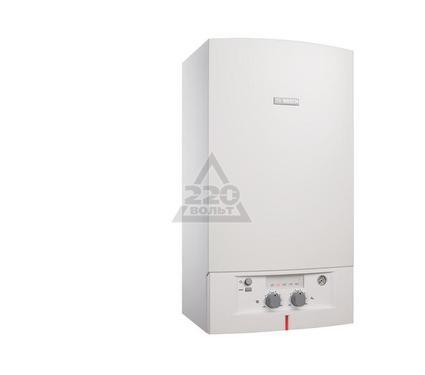 Двухконтурный настенный газовый котел BOSCH ZWA24-2A