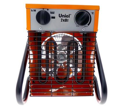 Электрическая тепловая пушка UNIEL U-IEFH-01-2