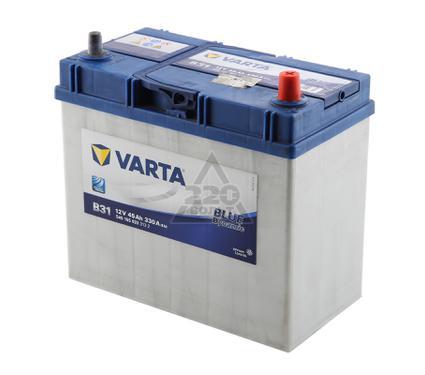 Автомобильный аккумулятор VARTA BLUE dynamic 545 155 03