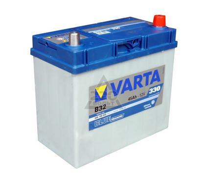 Автомобильный аккумулятор VARTA BLUE dynamic 545 156 033