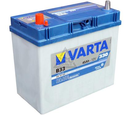 Аккумулятор VARTA BLUE dynamic 545 157 033