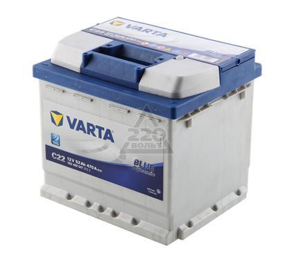 Аккумулятор VARTA BLUE dynamic 552 400 047