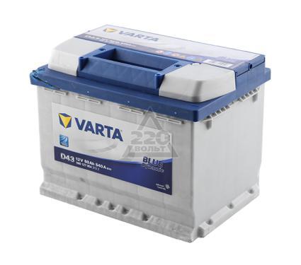 Аккумулятор VARTA BLUE dynamic 560 127 054