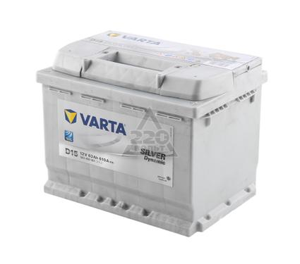 Аккумулятор VARTA SILVER dynamic 563 400 061