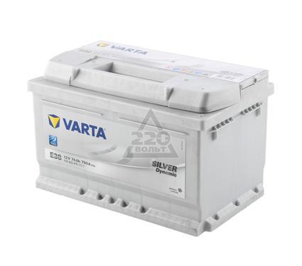Аккумулятор VARTA SILVER dynamic 574 402 075