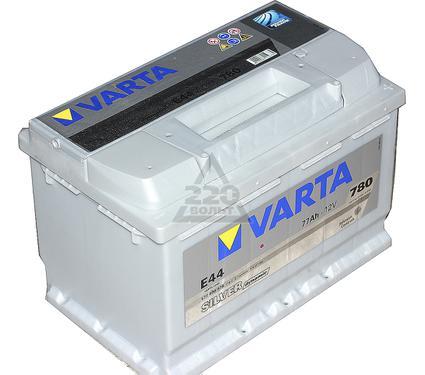 Аккумулятор VARTA SILVER dynamic 577 400 078