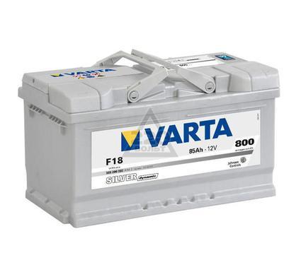 Аккумулятор VARTA SILVER dynamic 585 200 080