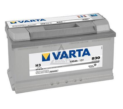 Аккумулятор VARTA BLUE dynamic 595 402 080