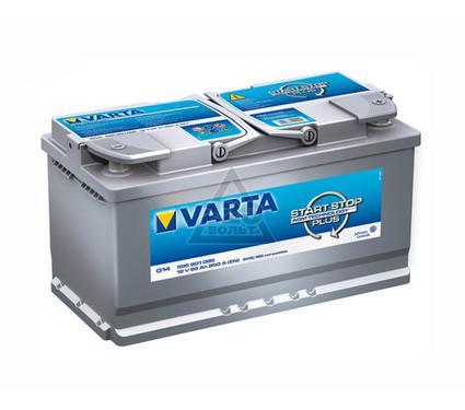 Аккумулятор VARTA Start Stop Plus 595 901 085
