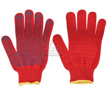 Перчатки ПВХ FIT 12499