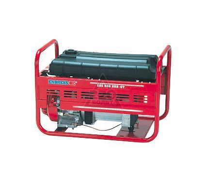 Бензиновый генератор ENDRESS ESE 606 DHS-GT бензиновый