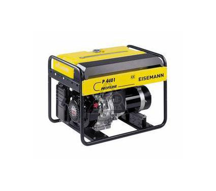 Бензиновый генератор EISEMANN P 4401
