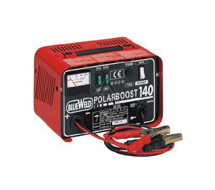 Зарядное устройство TELWIN BLUEWELD POLARBOOST 140