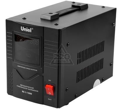 Стабилизатор напряжения UNIEL RS-1/1000