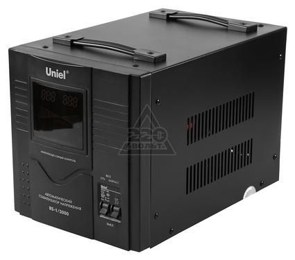 Стабилизатор напряжения UNIEL RS-1/3000