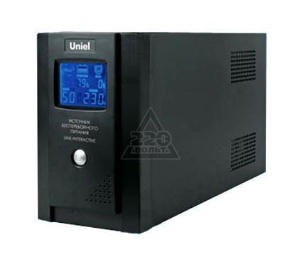 Источник бесперебойного питания UNIEL U-IUPS-500VA