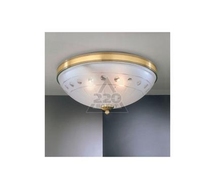 Светильник настенно-потолочный RECCAGNI ANGELO 4650-2PL