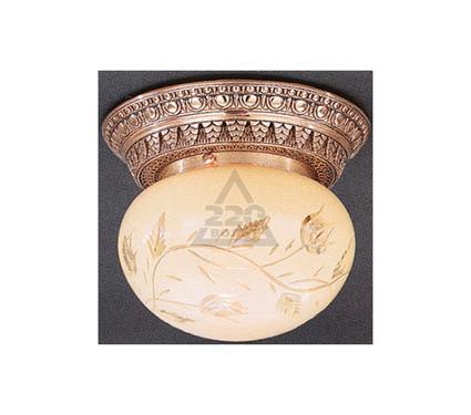 Светильник настенно-потолочный RECCAGNI ANGELO 7822-1PL