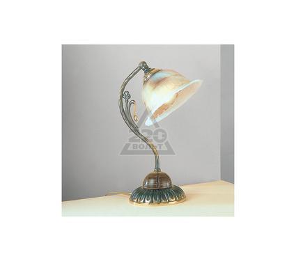 Лампа настольная RECCAGNI ANGELO 1801-P