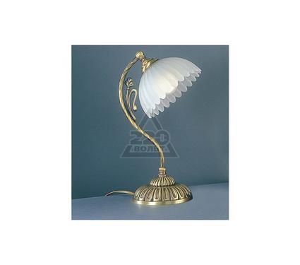 Лампа настольная RECCAGNI ANGELO 1825-P
