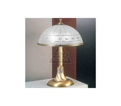 Лампа настольная RECCAGNI ANGELO 1830-P