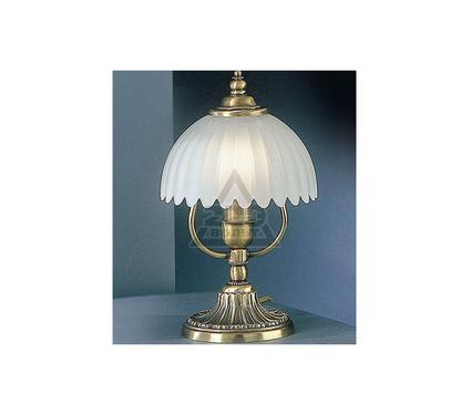 Лампа настольная RECCAGNI ANGELO 2825-P