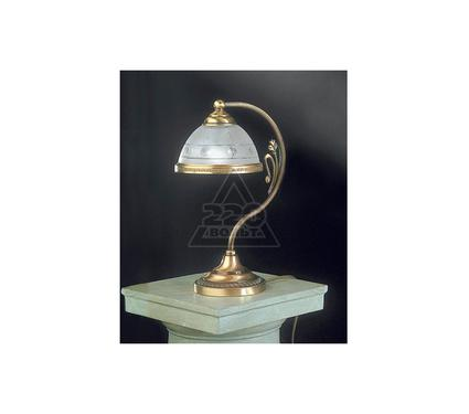 Лампа настольная RECCAGNI ANGELO 3830-P