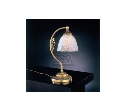 Лампа настольная RECCAGNI ANGELO 4600-P