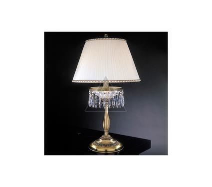 Лампа настольная RECCAGNI ANGELO 4661-GP
