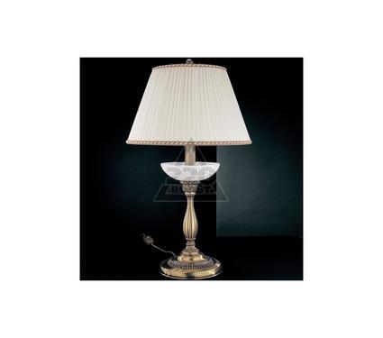 Лампа настольная RECCAGNI ANGELO 5400-GP