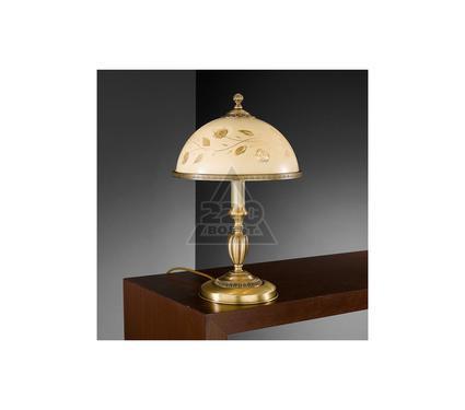 Лампа настольная RECCAGNI ANGELO 6208-MP