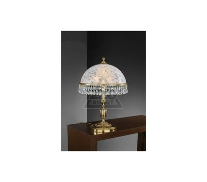 Лампа настольная RECCAGNI ANGELO 6300-MP