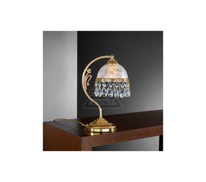 Лампа настольная RECCAGNI ANGELO 6300-PP