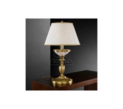 Лампа настольная RECCAGNI ANGELO 6402-GP