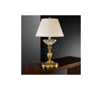 Лампа настольная RECCAGNI ANGELO 6405-GP