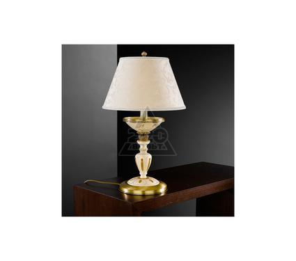 Лампа настольная RECCAGNI ANGELO 6618-GP