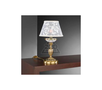 Лампа настольная RECCAGNI ANGELO 7032-PP