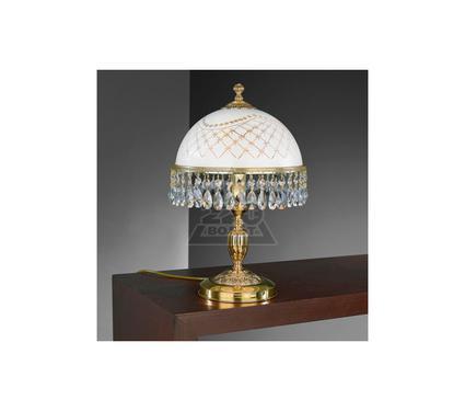 Лампа настольная RECCAGNI ANGELO 7100-MP