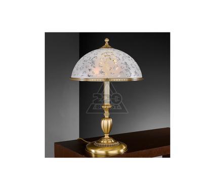 Лампа настольная RECCAGNI ANGELO 6202-GP