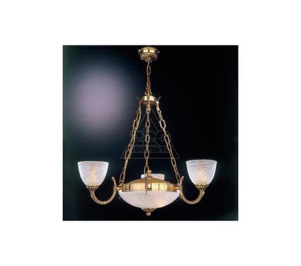 Светильник подвесной RECCAGNI ANGELO 4700-3+2L