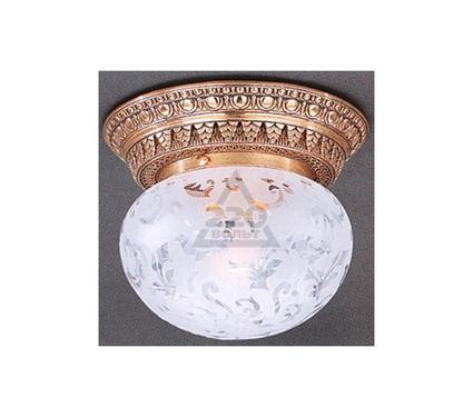 Светильник настенно-потолочный RECCAGNI ANGELO 7821-1PL