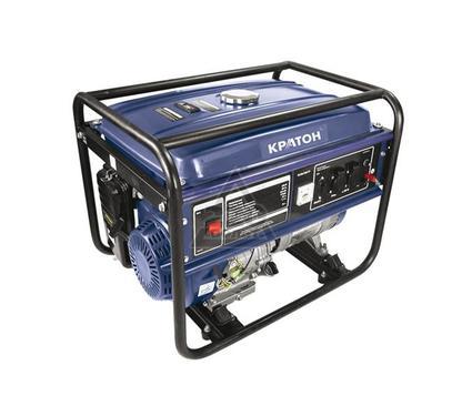 Бензиновый генератор КРАТОН GG 4,0