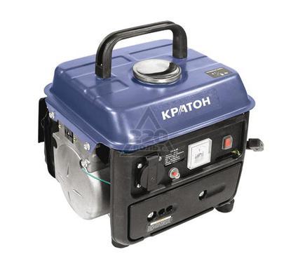 Бензиновый генератор КРАТОН GG 0,95