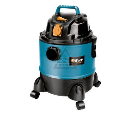 Строительный пылесос BORT BSS-1220-Pro