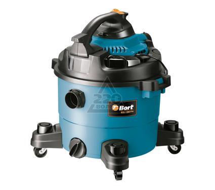 Промышленный пылесос BORT BSS-1330-Pro